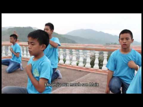 Wa Praise & Worship song (Cao Taoh Yesux)