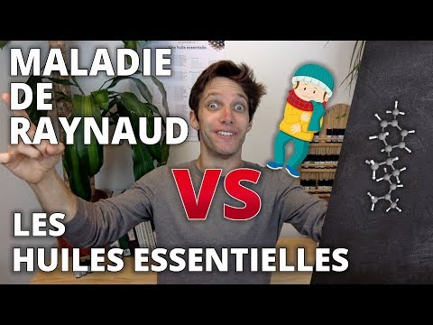 maladie de raynaud orteils froids pieds froids