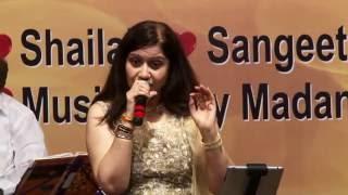 Saaqiyaa Aaj Mujhe Niind Nahin Aayegii