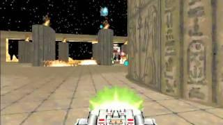doom2 strongest new monster : final cyberdemon