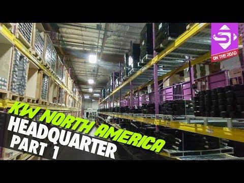 KW Headquarter   North America Part 1   Sidney Industries