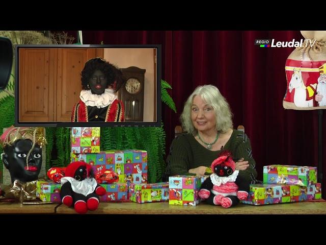 Afl. 1, Leudal Sinterklaas Journaal 2018