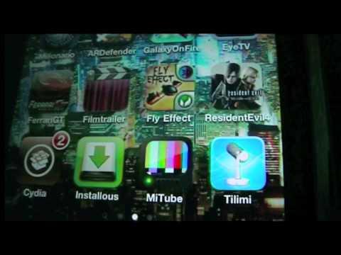 Download Youtube: FruitBlog - Giorno 66 - Retina Display vs Super Amoled