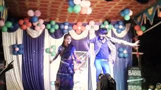 Dhekia kala sambalpuri dance bahali dance group