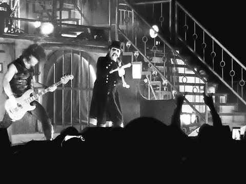 King Diamond Masquerade Of Madness Baltimore MD 11/11/2019 Audio Only