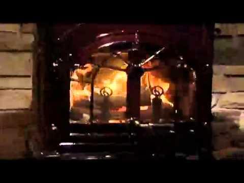 Quadra Fire Isle Royale Wood Stove. ' - Quadra Fire Isle Royale Wood Stove - YouTube
