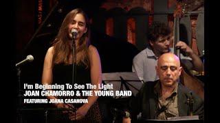 2019 i'm beginning to see the light (duke ellington ) arreglo alfons carrascosa tema del cd jazzing 10 vol 2 disponible en jazztojazz.comjoan chamorro, sax...