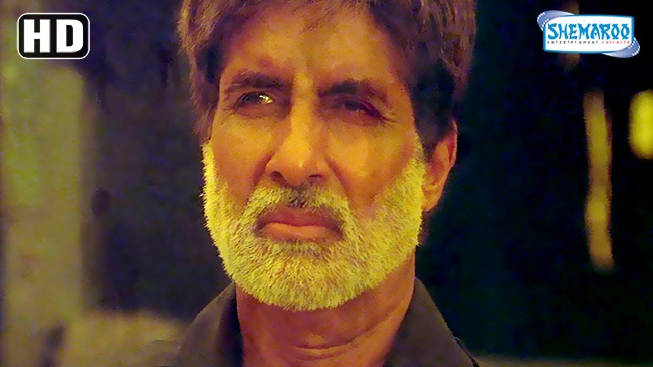 Download Deewar 'Amitabh Bachchan' Action Scene [HD] K K Menon - Akshay Khanna - Hindi Action Movie
