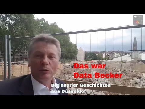 Digisaurier: History - Geschichten aus Düsseldorf