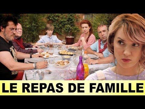 PRESQUE ADULTE EP3  - LE REPAS DE FAMILLE