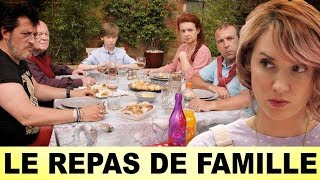 PRESQUE ADULTE EP3  LE REPAS DE FAMILLE