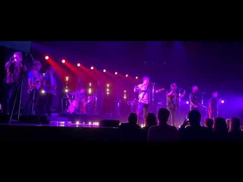 60 Tals Medley - Arvingarna Linköping 9/2-20