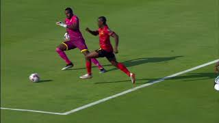 Mauritania v Angola Highlights - Total AFCON 2019 - Match 22