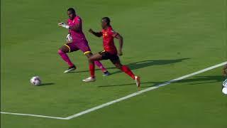 Mauritania v Angola Highlights - Total AFCON 2019 - Match 22