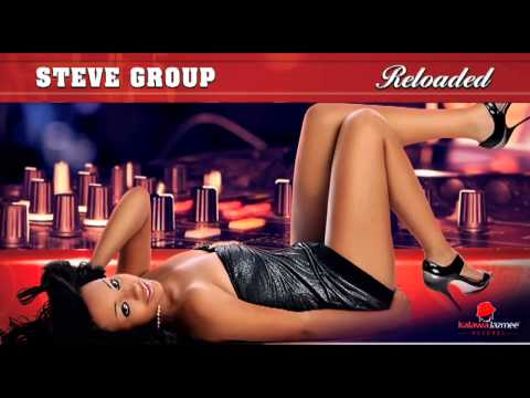 Steve Group ft thandi draai drum of soul