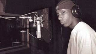 Big L Freestyle - (Ten Crack Commandments beat)