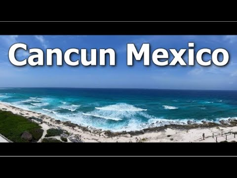 Cancun Mexico Trip 2015