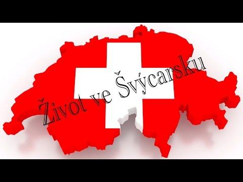 Život ve Švýcarsku|Povídací video|Nina from Zurich
