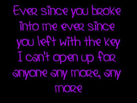 Christina Grimmie (zeldaxlove64) - King of Thieves Lyrics (album version)