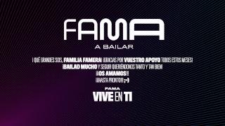 Escuela FAMA A Bailar 24 horas #FamaABailar16M