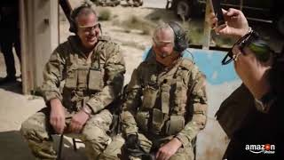 bloopers and BTS of The Grand Tour