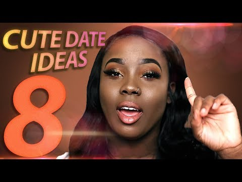 8 Cute Date Ideas For Your Boyfriend (2019)