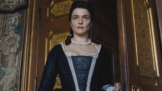 THE FAVOURITE |