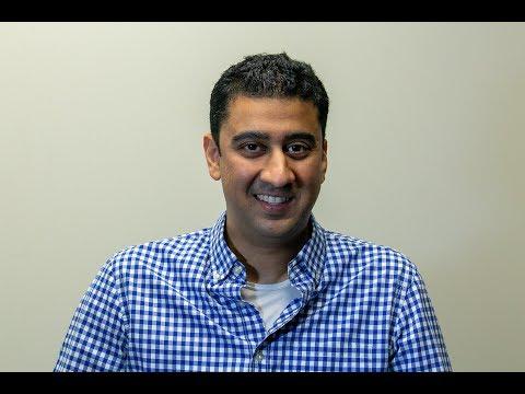 Manish Joshi VP Product Management MoneyLion #banktech2020