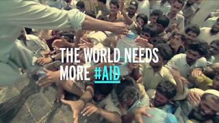 WorldLeadersTV: UN HUMANITARIAN OFFICE & SPECIAL FUNDRAISING CAMPAIGN