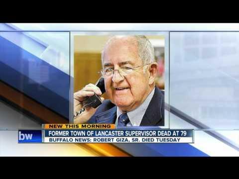 Former Lancaster supervisor dead at 79