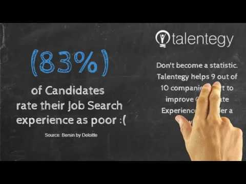 Candidate Experience - Biz Impacts - Ep. 1