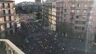 Cursa de El Corte Inglés Barcelona 2019