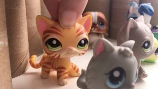 LPS: Stuck in an Elevator (Comedy)