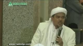 Habib Rizieq Shihab - Lantangkan Suaramu Dalam Membela Islam Lewat Media Sosial