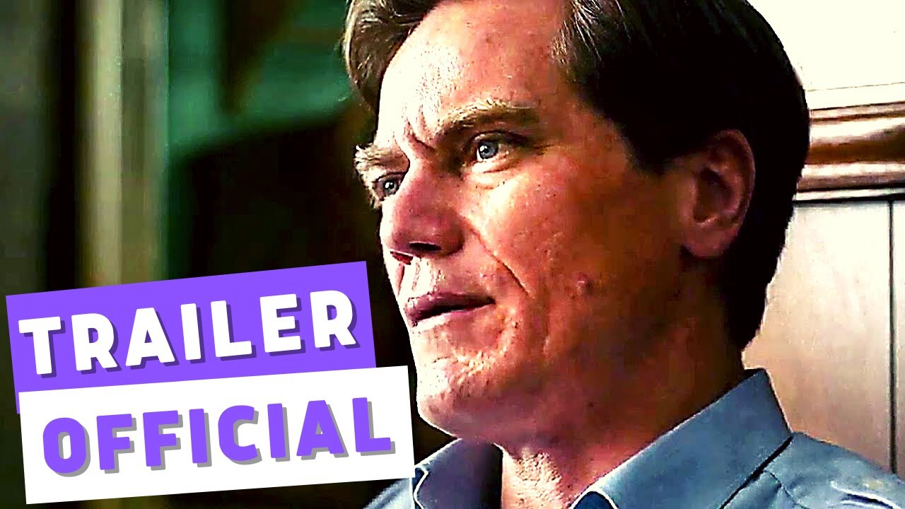 Download THE QUARRY Official Trailer NEW 2020, Michael Shannon Movie HD   Trailer Time