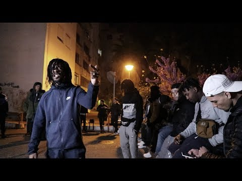 Apollo G - Longi (official Video) Prod by. RGD