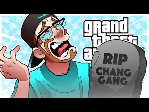 GTA 5 Roleplay - This is The End. (GTA 5 RP)