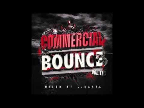 C-Barts - Commercial Bounce Vol. 11