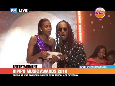 HIPIPO MUSIC AWARDS 2018