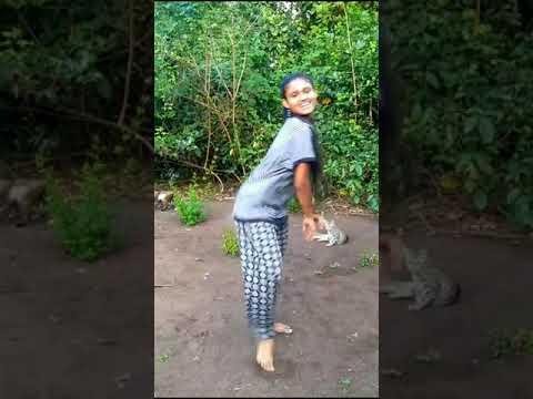 Tunu Tunu dance choreography