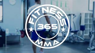 Awesome Promo Video for 365 Fitness MMA