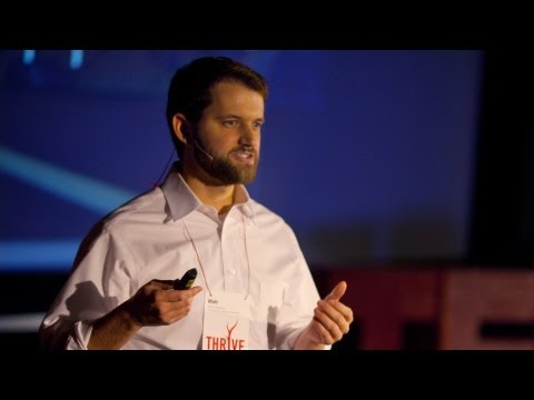 Want to be happier? Stay in the moment - Matt Killingsworth