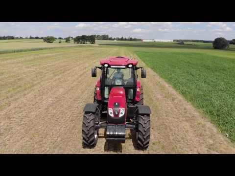 Traktor Basak 2110 (110KM) silnik Perkins, skrzynia Carraro 24x24. Sprawdź cenę tel. 695440257