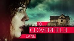 Warum 10 CLOVERFIELD LANE keine Fortsetzung ist