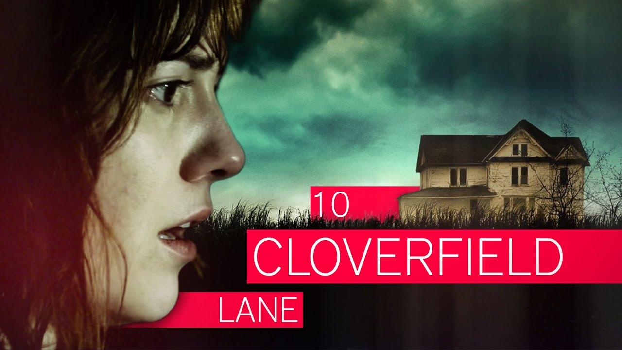 Cloverfield Fortsetzung