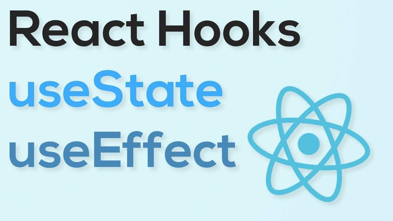 React Hooks Beginners Tutorial - React JS Tutorial