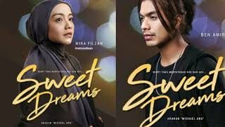 OST Sweet Dreams• Sakit by IAMNEETA -Lyric Video