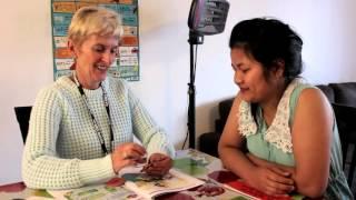 Volunteer Tutor Program