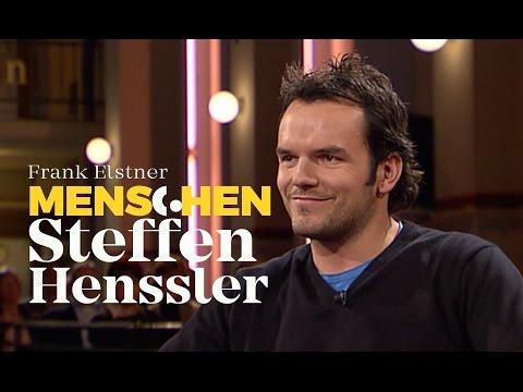 Grill Interview mit Steffen Henssler | Frank Elstner Menschen