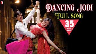 Download Dancing Jodi Song | Rab Ne Bana Di Jodi | Shah Rukh Khan | Anushka Sharma